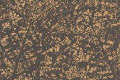 801224 cikkszámú tapéta.Absztrakt,különleges motívumos,természeti mintás,barna,narancs-terrakotta,lemosható,vlies tapéta