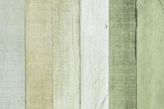 21-OLIVE cikkszámú tapéta.Fa hatású-fa mintás,bézs-drapp,fehér,sárga,zöld,lemosható,papír tapéta