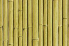 24-HAY cikkszámú tapéta.Természeti mintás,sárga,zöld,lemosható,papír tapéta