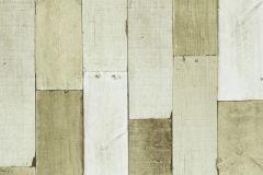 32-BISCUIT cikkszámú tapéta.Fa hatású-fa mintás,barna,bézs-drapp,fehér,lemosható,papír tapéta