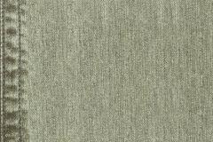 43-SEAGRASS cikkszámú tapéta.Különleges motívumos,textilmintás,barna,bézs-drapp,zöld,lemosható,papír tapéta