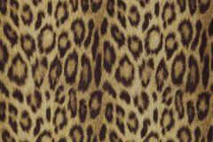 08-GOLD cikkszámú tapéta.állatok,természeti mintás,arany,barna,bézs-drapp,fekete,gyengén mosható,papír tapéta