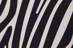 26-ONYX cikkszámú tapéta.állatok,fehér,fekete,gyengén mosható,papír tapéta