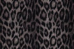 33-QUARTZ cikkszámú tapéta.állatok,természeti mintás,bézs-drapp,fekete,gyengén mosható,papír tapéta