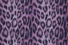 39-PASSION cikkszámú tapéta.állatok,természeti mintás,fekete,lila,gyengén mosható,papír tapéta