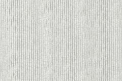 01-STERLING cikkszámú tapéta.Absztrakt,csíkos,fehér,szürke,gyengén mosható,papír tapéta