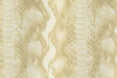 56-SAND cikkszámú tapéta.állatok,bőr hatású,bézs-drapp,szürke,vajszín,zöld,gyengén mosható,papír tapéta