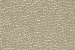 71-CHAMPAGNE cikkszámú tapéta.Bőr hatású,különleges motívumos,arany,barna,gyengén mosható,papír tapéta
