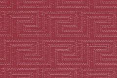 98-CHERRY cikkszámú tapéta.Bőr hatású,piros-bordó,gyengén mosható,papír tapéta