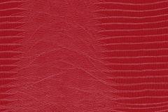99-RIBBON cikkszámú tapéta.állatok,bőr hatású,egyszínű,piros-bordó,gyengén mosható,papír tapéta