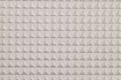 09-ZINC (AJANTA) cikkszámú tapéta.Absztrakt,geometriai mintás,különleges felületű,bézs-drapp,fehér,gyöngyház,szürke,lemosható,vlies tapéta
