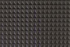 22-SHADOW (AJANTA) cikkszámú tapéta.Absztrakt,geometriai mintás,különleges felületű,különleges motívumos,metál-fényes,fekete,szürke,zöld,lemosható,vlies tapéta