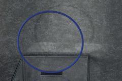 03-PEWTER cikkszámú tapéta.Kőhatású-kőmintás,fekete,szürke,lemosható,papír tapéta