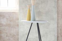 16-LINEN cikkszámú tapéta.Egyszínű,kőhatású-kőmintás,szürke,lemosható,papír tapéta