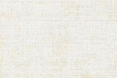 36-NOUGAT cikkszámú tapéta.Textilmintás,bézs-drapp,fehér,lemosható,vlies tapéta