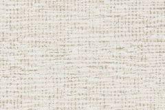 37-TAUPE cikkszámú tapéta.Különleges motívumos,textilmintás,bézs-drapp,fehér,zöld,lemosható,papír tapéta