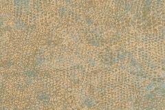65-SEAGRASS cikkszámú tapéta.állatok,bőr hatású,természeti mintás,arany,bézs-drapp,sárga,türkiz,zöld,lemosható,papír tapéta
