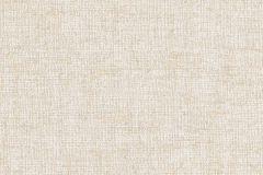 74-SHADOW cikkszámú tapéta.Egyszínű,textilmintás,bézs-drapp,illesztés mentes,lemosható,vlies tapéta