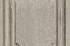 524406 cikkszámú tapéta.Fa hatású-fa mintás,különleges motívumos,bézs-drapp,lemosható,vlies tapéta
