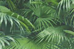 524901 cikkszámú tapéta.3d hatású,természeti mintás,zöld,lemosható,vlies tapéta