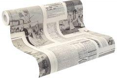 526516 cikkszámú tapéta.Emberek-sztárok,feliratos-számos,különleges motívumos,fehér,fekete,szürke,lemosható,vlies tapéta