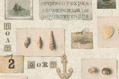 306606 cikkszámú tapéta.Feliratos-számos,konyha-fürdőszobai,bézs-drapp,szürke,lemosható,papír tapéta