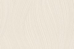 400342 cikkszámú tapéta.3d hatású,absztrakt,különleges felületű,vajszín,lemosható,vlies tapéta