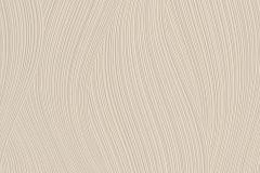 400373 cikkszámú tapéta.3d hatású,absztrakt,különleges felületű,bézs-drapp,lemosható,vlies tapéta