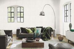 400502 cikkszámú tapéta.3d hatású,absztrakt,különleges felületű,fehér,lemosható,vlies tapéta