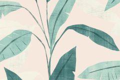 407549 cikkszámú tapéta.Különleges felületű,természeti mintás,pink-rózsaszín,türkiz,lemosható,vlies tapéta