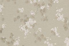 501520 cikkszámú tapéta.Metál-fényes,virágmintás,fehér,szürke,lemosható,vlies tapéta