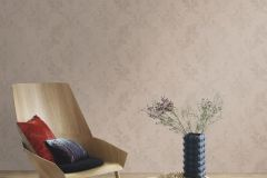 501766 cikkszámú tapéta.Barokk-klasszikus,metál-fényes,barna,bézs-drapp,lemosható,vlies tapéta