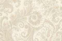 533613 cikkszámú tapéta.Barokk-klasszikus,különleges felületű,különleges motívumos,bézs-drapp,lemosható,vlies tapéta