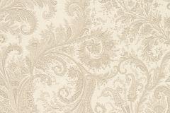 533620 cikkszámú tapéta.Barokk-klasszikus,különleges felületű,különleges motívumos,bézs-drapp,lemosható,vlies tapéta