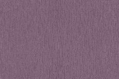 517507 cikkszámú tapéta.Egyszínű,különleges felületű,textil hatású,textilmintás,lila,lemosható,illesztés mentes,Vlies tapéta