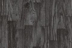 446647 cikkszámú tapéta.Csíkos,fa hatású-fa mintás,fekete,szürke,lemosható,illesztés mentes,vlies tapéta