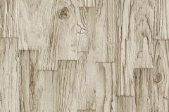 446654 cikkszámú tapéta.Fa hatású-fa mintás,barna,bézs-drapp,lemosható,illesztés mentes,vlies tapéta