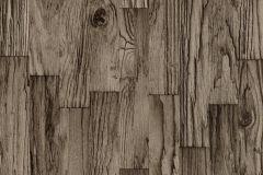 446661 cikkszámú tapéta.Fa hatású-fa mintás,barna,bézs-drapp,lemosható,illesztés mentes,vlies tapéta