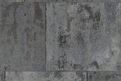 939729 cikkszámú tapéta.Fémhatású - indusztriális,szürke,lemosható,vlies tapéta