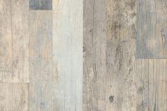 941623 cikkszámú tapéta.Fa hatású-fa mintás,barna,bézs-drapp,kék,vajszín,lemosható,illesztés mentes,vlies tapéta