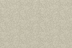 935844 cikkszámú tapéta.Barokk-klasszikus,különleges felületű,rajzolt,természeti mintás,virágmintás,bézs-drapp,zebra,lemosható,vlies tapéta