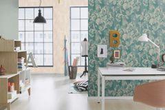 449822 cikkszámú tapéta.Egyszínű,textil hatású,szürke,lemosható,illesztés mentes,vlies tapéta