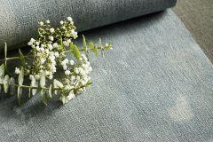 455564 cikkszámú tapéta.Textil hatású,bézs-drapp,türkiz,lemosható,vlies tapéta