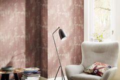 455571 cikkszámú tapéta.Textil hatású,piros-bordó,lemosható,vlies tapéta