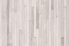 444902 cikkszámú tapéta.Fa hatású-fa mintás,bézs-drapp,szürke,lemosható,vlies  tapéta