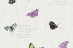436808 cikkszámú tapéta.állatok,gyerek,fehér,kék,lila,zöld,  tapéta