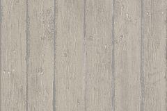 437218 cikkszámú tapéta.Fa hatású-fa mintás,barna,bézs-drapp,szürke,lemosható,illesztés mentes,vlies tapéta