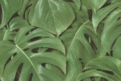 441802 cikkszámú tapéta.3d hatású,természeti mintás,szürke,zöld,lemosható,vlies tapéta