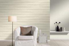 550122 cikkszámú tapéta.Különleges felületű,különleges motívumos,bézs-drapp,fehér,lemosható,vlies tapéta