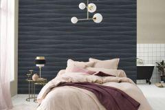 550146 cikkszámú tapéta.Bőr hatású,különleges felületű,különleges motívumos,kék,lemosható,vlies tapéta